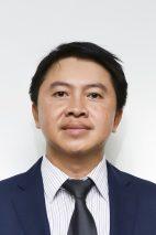 Dr. Eng. Akhmad Ardian Korda, ST, MT