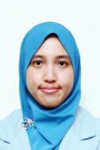 Dr.Eng Bonita Dilasari ST., MT