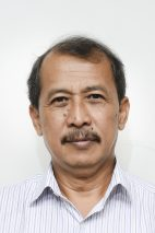 Dr. Ir. Eddy Agus Basuki, MSc