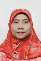 Dr. Ir. Ismi Handayani, MT