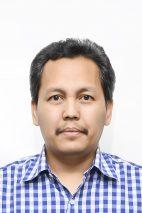 M. Zaki Mubarok