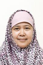 Ir. Siti Khodijah Chaerun, MT., Ph.D