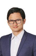 Taufiq Hidayat, ST., M.Phil., Ph.D.